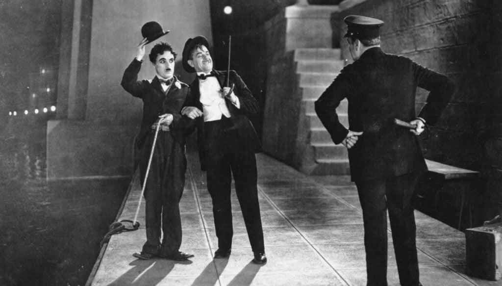 সিটি লাইট্স (১৯৩১)- আইএমডিবি শীর্ষ ২৫০